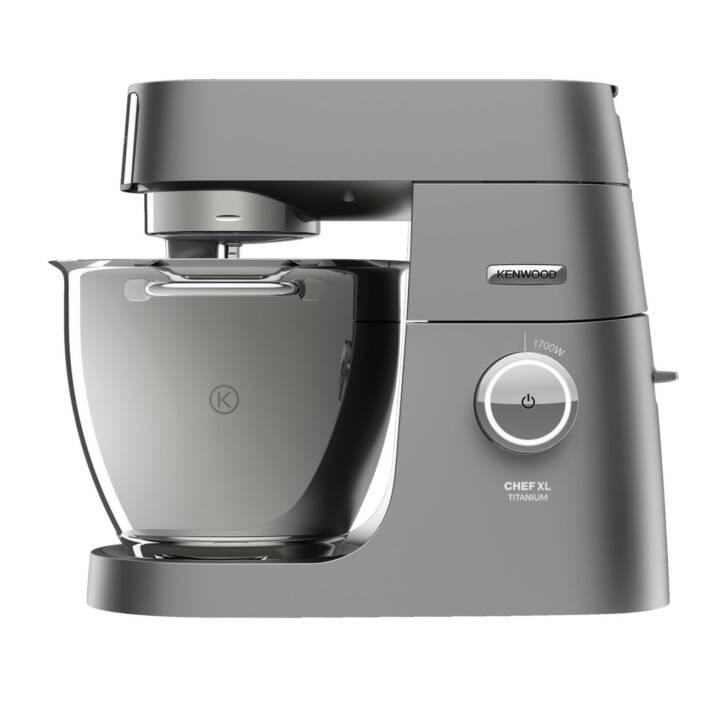 KENWOOD Chef XL Titanium KVL8300 S