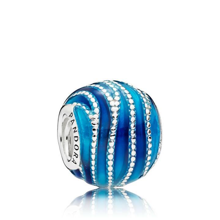 PANDORA Blau Pendentif bracelet