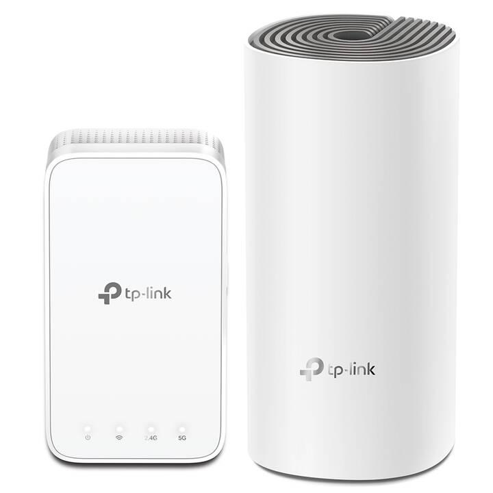 TP-LINK Routeur Deco E3(2-Pack)