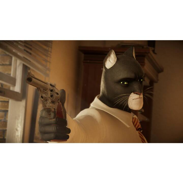 Blacksad - Under the Skin - LE (DE, EN, FR)