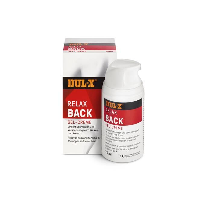 DUL-X Körpergel Back Relax (75 ml)