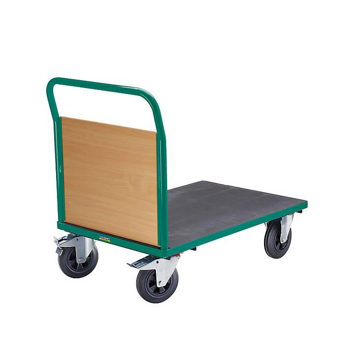 EUROKRAFT Plattformwagen (500 kg)