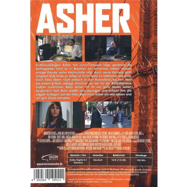 Asher (DE)