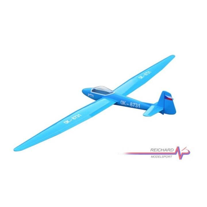 REICHARD Flugzeug XLF-207 Laminar 4400 mm ARF