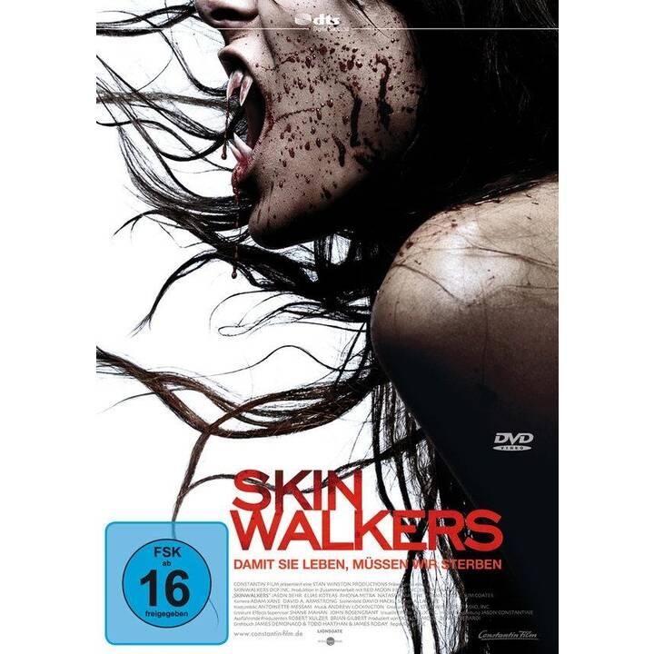 Skinwalkers (DE, EN)
