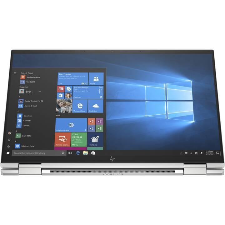 """HP EliteBook x360 1040 G7 (14"""", Intel Core i5, 16 GB RAM, 256 GB SSD)"""