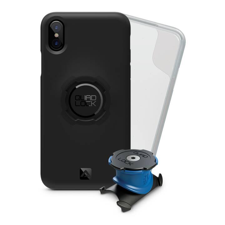 QUAD LOCK Telefonhalterung für iPhone X
