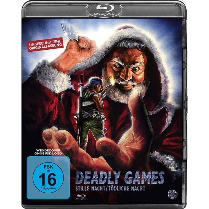 Deadly Games (DE, FR)