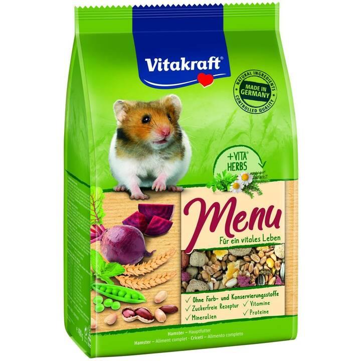 VITAKRAFT Menü Hamster 400 g