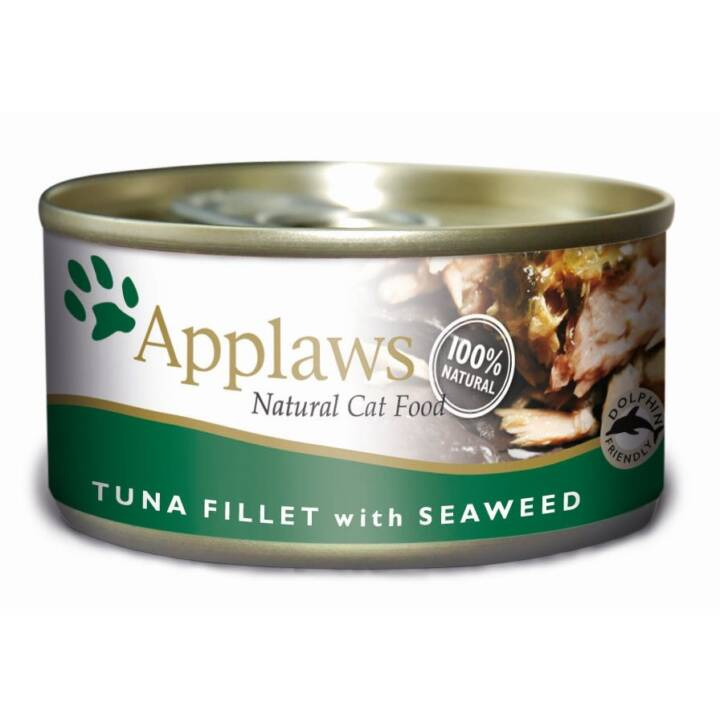 APPLAWS Nassfutter (Thunfisch, 70 g))