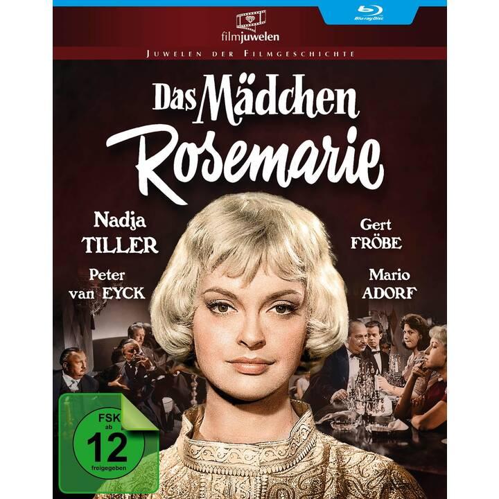Das Mädchen Rosemarie (DE)