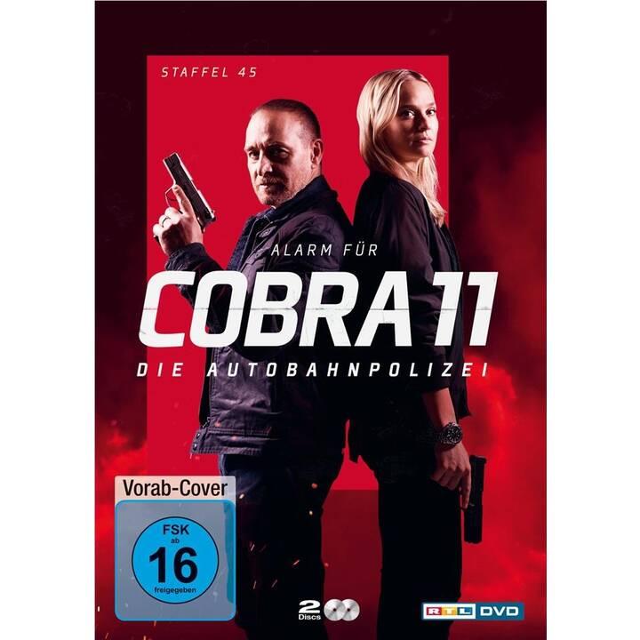 Alarm für Cobra 11 Staffel 45 (DE)