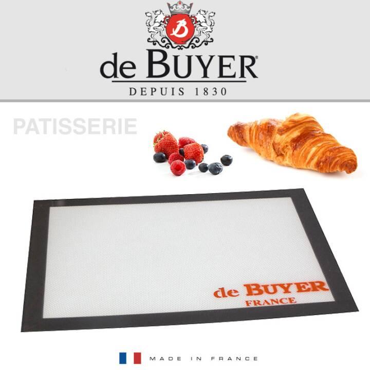 DE BUYER Natte de cuisson GN 1/1 (52 cm)