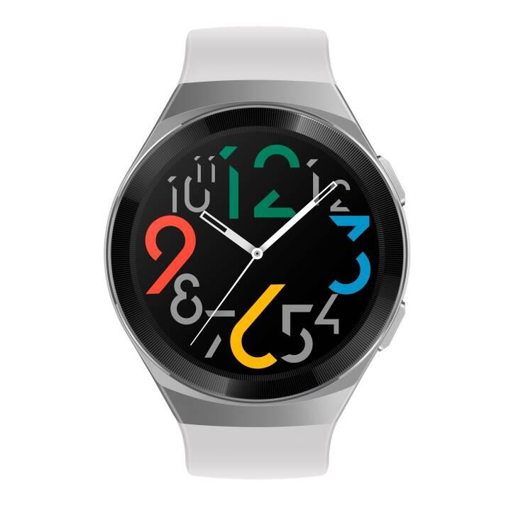 HUAWEI Watch GT 2e (46 mm, Metall, Kunststoff, Elastomer)