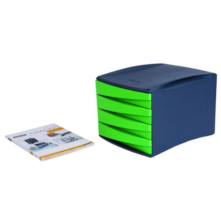 Cassettiera FELLOWES G2Desk