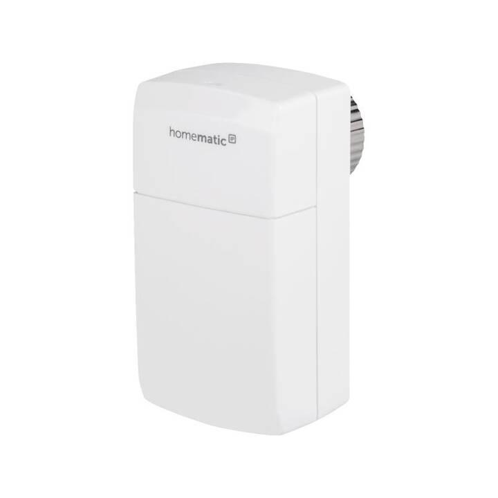 HOMEMATIC Thermostat 155648A0/HmIP-eTRV-C-2 (WiFi)