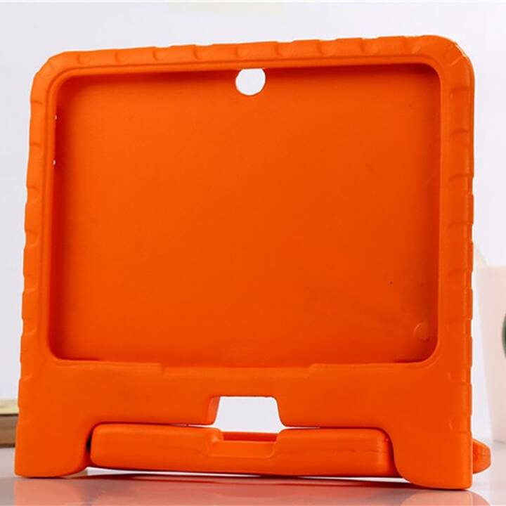 "EG étui pour Galaxy Tab 3 10.1"" P5200 P5210 - orange"