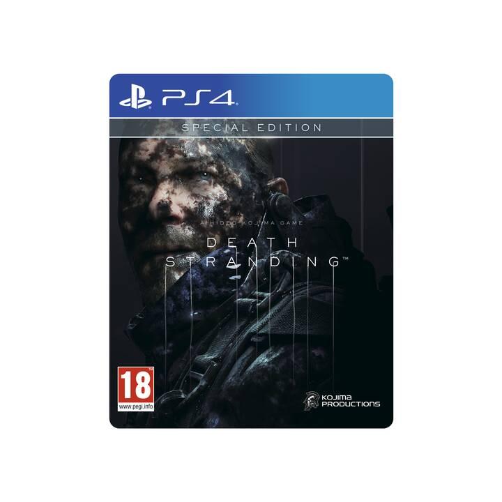 Death Stranding - Special Edition (IT, DE, FR)