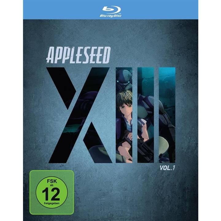Appleseed XIII - Vol. 1 (JA, DE)