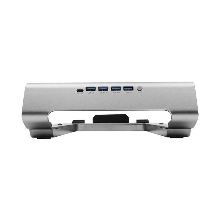 MACALLY Laptop Riser MHUBSTAND Supporto
