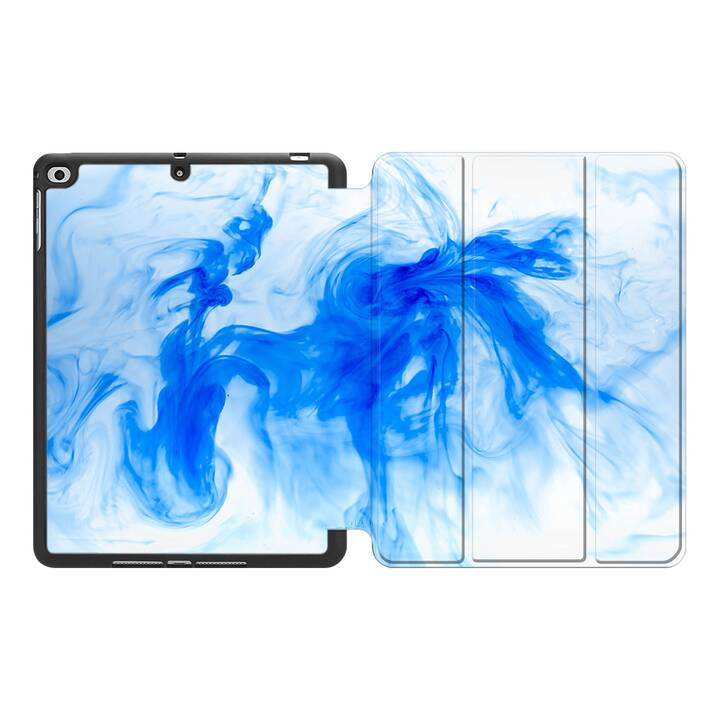 "EG MTT Custodia per Apple iPad 10.2"" 2019 - Blu"
