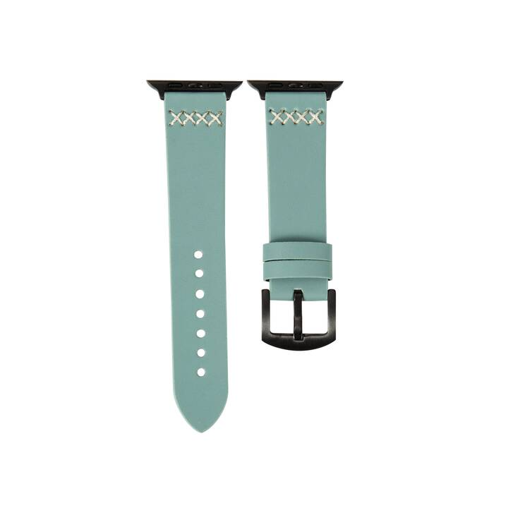 EG MTT cinturino per Apple Watch 42 mm / 44 mm - verde