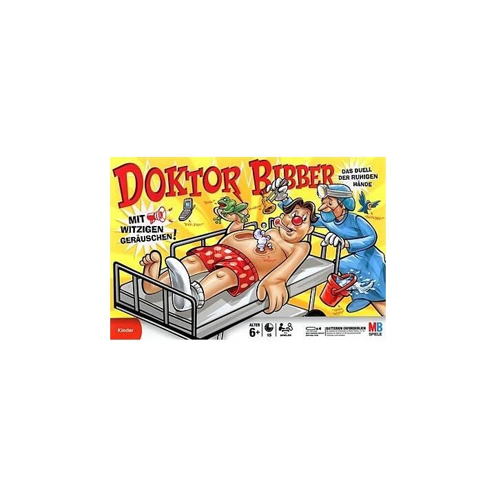 HASBRO Dottore Bibber