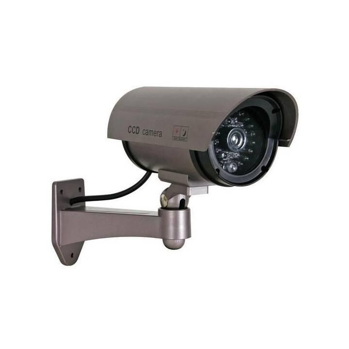 VELLEMAN Caméra de surveillance CAMD7N (1 pièce)