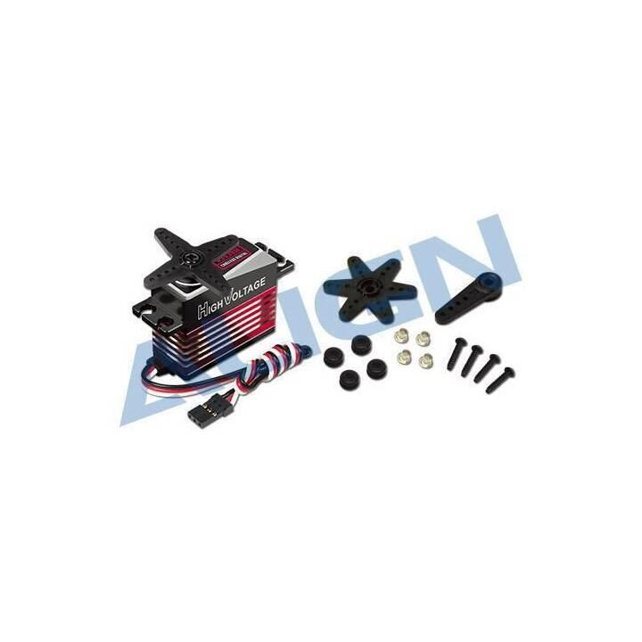 ALIGN Servo DS530 DS530 Digital Digital HV