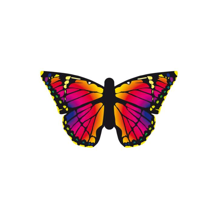 INVENTO-HQ Butterfly Ruby