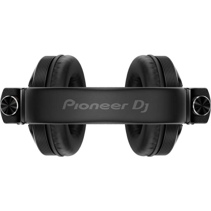 PIONEER HDJ-X10-K Over Ear Black