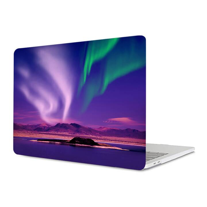 "EG MTT housse pour Macbook Pro 15"" CD ROM - aurora"