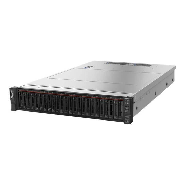 LENOVO ThinkSystem SR650 (Intel Xeon Gold, 32 GB, 2.7 GHz)
