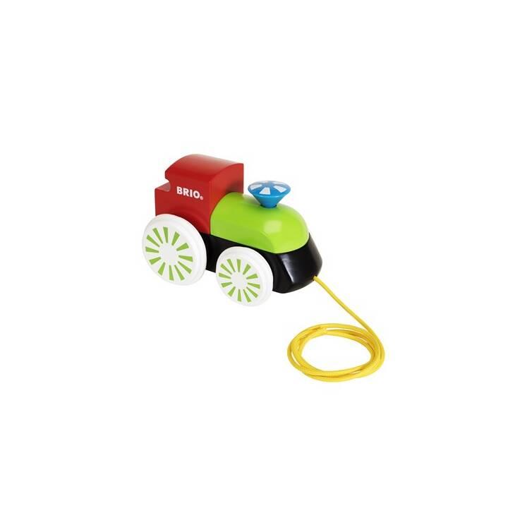 BRIO Nachziehspielzeug