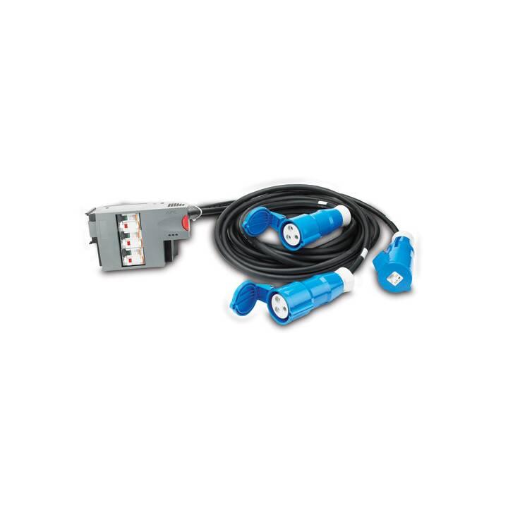 APC PDM2332IEC-3P30R-2 (Stromversorgung, 400 V)
