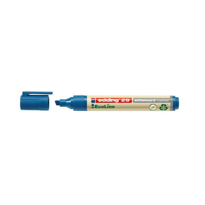 EDDING Whiteboard Marker 29 1-5mm blau