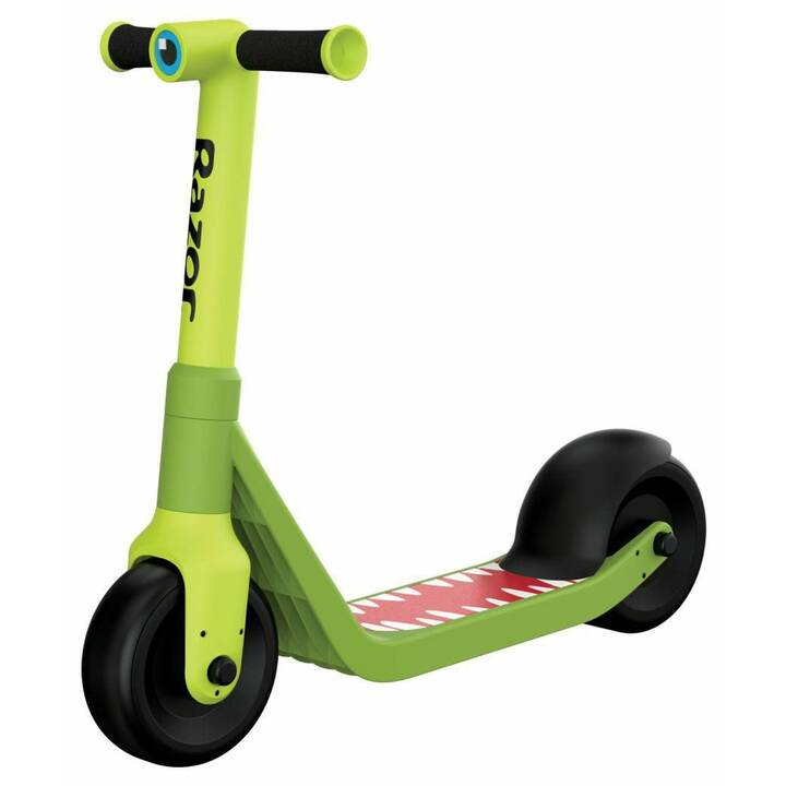 RAZOR Tricicli Wild Ones Junior Kick Dino (Verde)