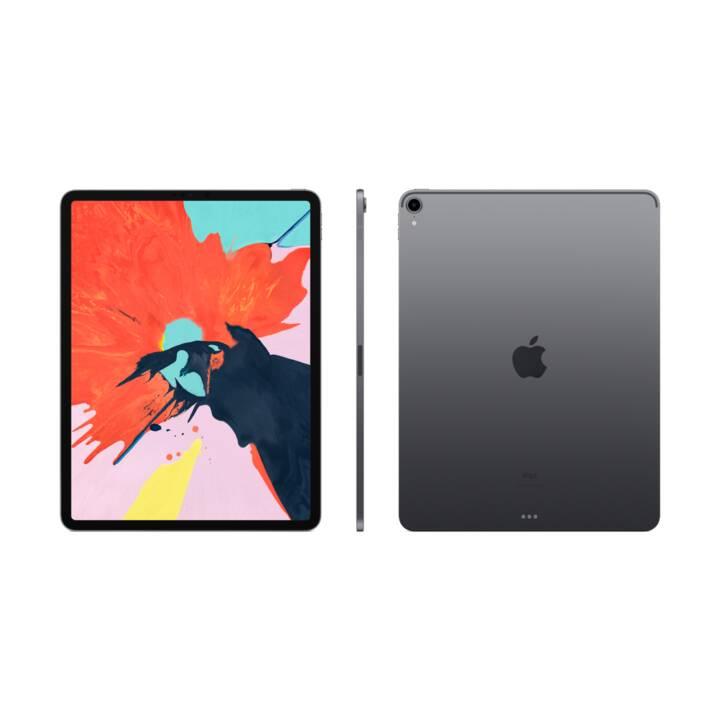 "APPLE iPad Pro, 12.9"", WiFi, 256 GB, Grigio siderale"