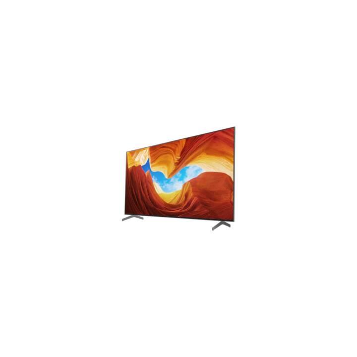 "SONY KE-55XH9077 (55"", LCD, Ultra HD - 4K)"