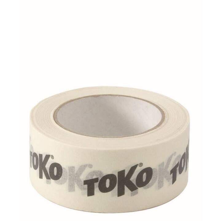 TOKO Masking Tape White Nastrodicopertura