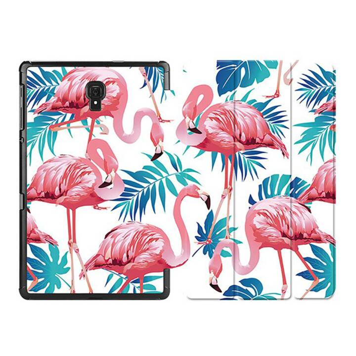 "EG MTT Custodia tablet per Samsung Galaxy Tab A 10.5"" - Flamingo"