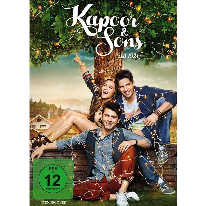 Kapoor & Sons (DE)