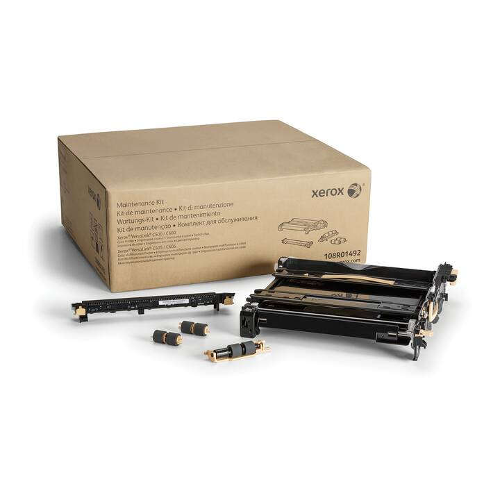 XEROX Kit di manutenzione