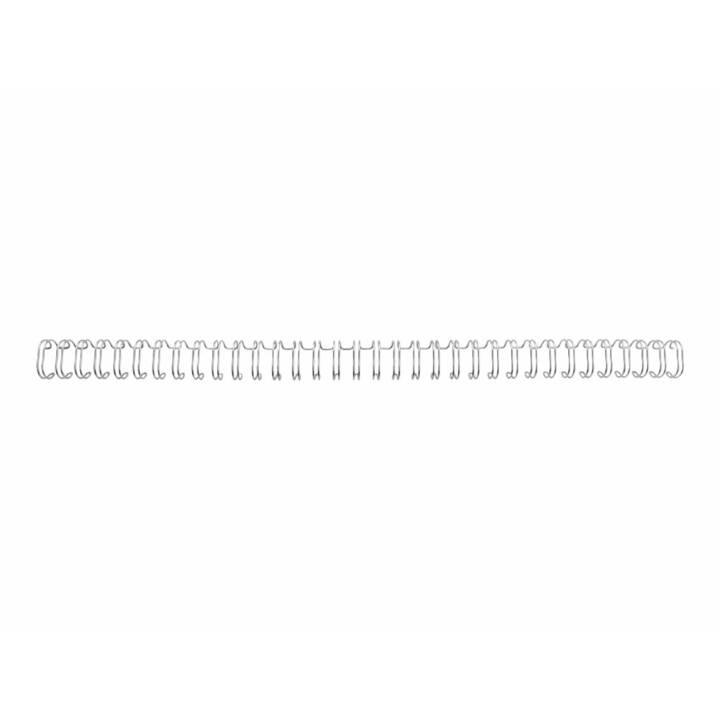 GBC Binderücken WireBind 9.5 mm