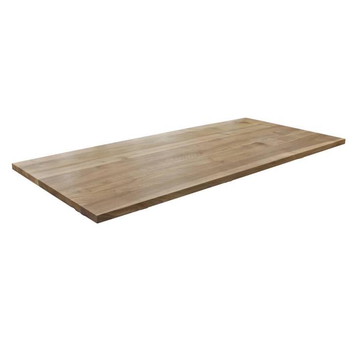 MUTONI WOOD Tischplatte (90 cm x 140 cm)