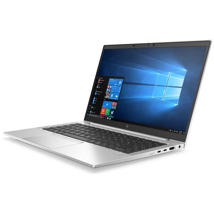 """HP EliteBook 840 G7 (14"""", Intel Core i7, 16 GB RAM, 512 GB SSD)"""