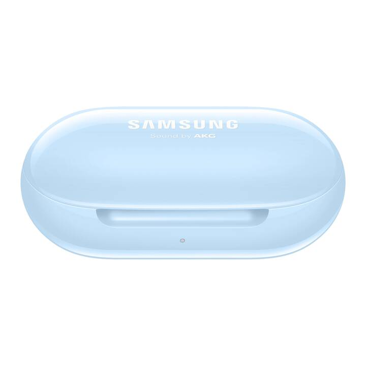 SAMSUNG Galaxy Buds+ (In-Ear, Bluetooth, Blau)