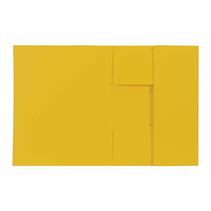 BIELLA Organizer Jura Recycolor Gelb