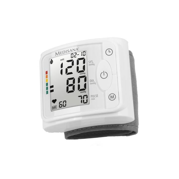 MEDISANA Blutdruckmessgerät BW320 (Handgelenk)