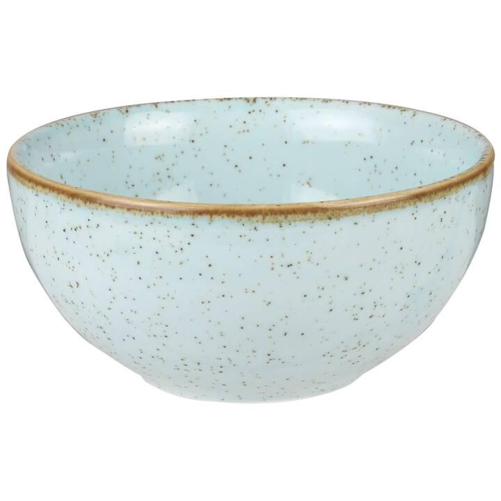 CHURCHILL Stonecast Bowl Oeuf de Canard Bleu Pâle 47 cl